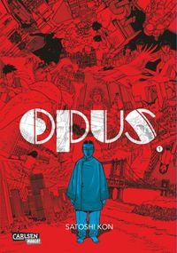 Opus 1 - Klickt hier für die große Abbildung zur Rezension