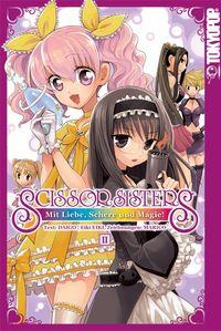 Scissor Sisters 2 - Klickt hier für die große Abbildung zur Rezension