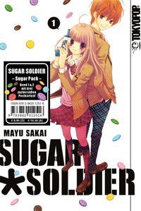 Sugar * Soldier Starter Pack - Klickt hier für die große Abbildung zur Rezension