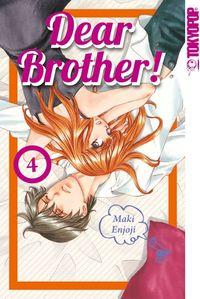 Dear Brother! 4 - Klickt hier für die große Abbildung zur Rezension