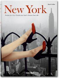 Portrait of a City - New York - Klickt hier für die große Abbildung zur Rezension