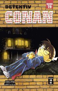 Detektiv Conan 79 - Klickt hier für die große Abbildung zur Rezension