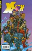 X-Men Vol2 21 - Klickt hier für die große Abbildung zur Rezension