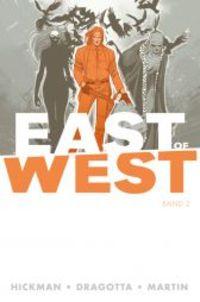 East of West 2 - Klickt hier für die große Abbildung zur Rezension