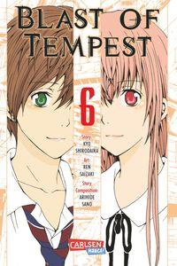 Blast of Tempest 6 - Klickt hier für die große Abbildung zur Rezension