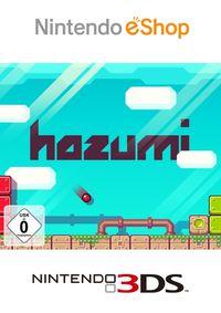 Hazumi