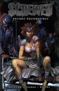 Screwed 1: Projekt Frankenstein - Klickt hier für die große Abbildung zur Rezension