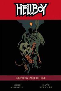 Hellboy 13 - Klickt hier für die große Abbildung zur Rezension