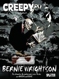 Creepy präsentiert Bernie Wrightson - Klickt hier für die große Abbildung zur Rezension