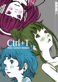 Ctrl+T INIO ASANO WORKS - Klickt hier für die große Abbildung zur Rezension