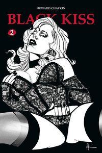 Black Kiss 2 - Klickt hier für die große Abbildung zur Rezension