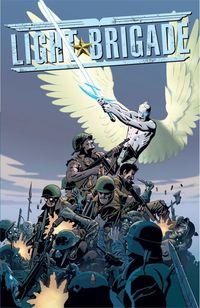 Light Brigade - Klickt hier für die große Abbildung zur Rezension