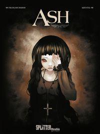 Ash - Klickt hier für die große Abbildung zur Rezension