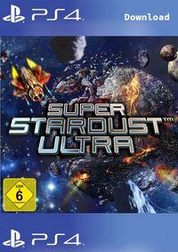 Splashgames: Super Stardust Ultra