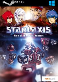 Splashgames: Starlaxis Supernova Edition