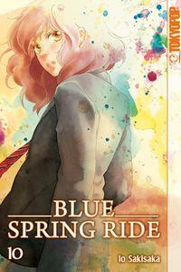 Blue Spring Ride 10 - Klickt hier für die große Abbildung zur Rezension