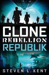 Clone Rebellion 1: Republik - Klickt hier für die große Abbildung zur Rezension
