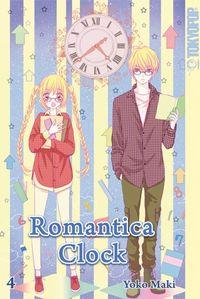 Romantica Clock 4 - Klickt hier für die große Abbildung zur Rezension