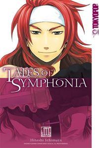 Tales of Symphonia 3 - Klickt hier für die große Abbildung zur Rezension