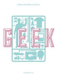 Geek - Klickt hier für die große Abbildung zur Rezension