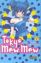 Tokyo Mew Mew 2 - Klickt hier für die große Abbildung zur Rezension