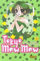 Tokyo Mew Mew 3 - Klickt hier für die große Abbildung zur Rezension