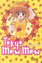 Tokyo Mew Mew 4 - Klickt hier für die große Abbildung zur Rezension