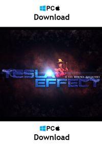 Tesla Effect: A Tex Murphy Adventure