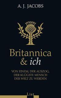 Britannica & ich - Klickt hier für die große Abbildung zur Rezension