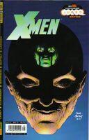 X-Men Vol2 25 - Klickt hier für die große Abbildung zur Rezension