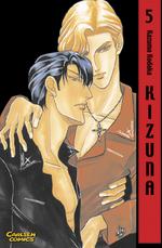 Kizuna 5 - Klickt hier für die große Abbildung zur Rezension