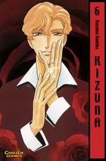 Kizuna 6 - Klickt hier für die große Abbildung zur Rezension