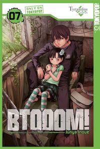 BTOOOM! 7 - Klickt hier für die große Abbildung zur Rezension