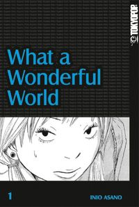 What a Wonderful World 1 - Klickt hier für die große Abbildung zur Rezension