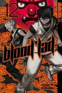 Blood Lad 12 - Klickt hier für die große Abbildung zur Rezension