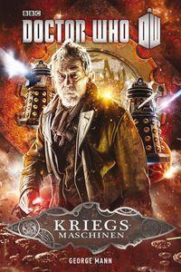 Doctor Who: Kriegsmaschinen - Klickt hier für die große Abbildung zur Rezension