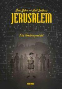Jerusalem - Ein Familienporträt - Klickt hier für die große Abbildung zur Rezension