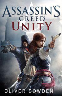 Assassin's Creed: Unity: Roman zum Game - Klickt hier für die große Abbildung zur Rezension