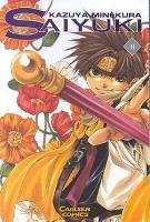 Saiyuki 2 - Klickt hier für die große Abbildung zur Rezension