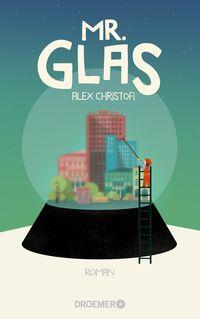 Mr. Glas - Klickt hier für die große Abbildung zur Rezension