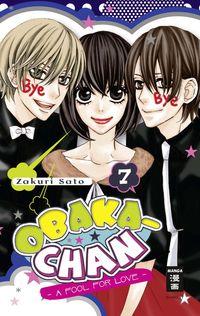 Obaka-chan - A Fool for Love 7 - Klickt hier für die große Abbildung zur Rezension
