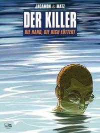 Der Killer 12: Die Hand, die einen füttert - Klickt hier für die große Abbildung zur Rezension