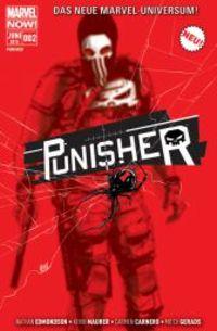 Punisher 2: Dschungelkrieg - Klickt hier für die große Abbildung zur Rezension