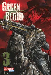 Green Blood 3 - Klickt hier für die große Abbildung zur Rezension