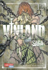 Vinland Saga 12 - Klickt hier für die große Abbildung zur Rezension
