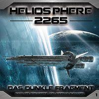 Heliosphere 2265 Folge 1: Das dunkle Fragment - Klickt hier für die große Abbildung zur Rezension