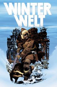 Winterwelt Classic: Winterwelt - Classic  - Klickt hier für die große Abbildung zur Rezension