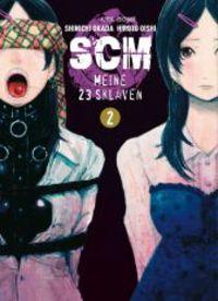 SCM - Meine 23 Sklaven 2 - Klickt hier für die große Abbildung zur Rezension