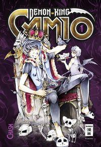 Demon King Camio 1 - Klickt hier für die große Abbildung zur Rezension