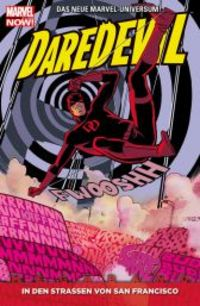 Daredevil Megaband 1: In den Strassen von San Francisco - Klickt hier für die große Abbildung zur Rezension